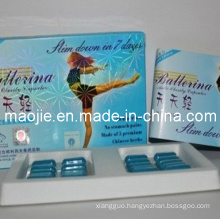 Slim Every Day Weight Loss Capsule (iron boxes)