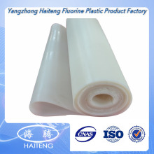 Transparant Silicon Rubber Sheet