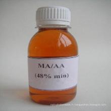 Copolymère d'acide maléique et acrylique (MA-AA)