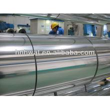 Vente chaude prix compétitif emballage médical en aluminium