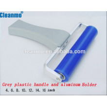 Dust control and effective cleaning Silica Gel Roller