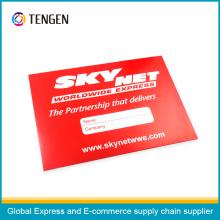 Weichheit Durable Eco-Friendly Printed Logo Express Umschlag
