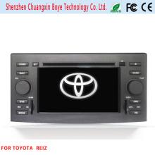 Car GPS Navigation System for Toyota Old Reiz