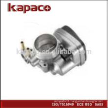 Manufacturer sales throttle body assy 06F133062 408-238-327-003Z for VW GOLF PASSAT TUORAN AUDI A3 SKODA SEAT