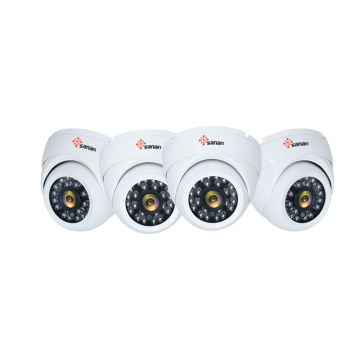 Dome IP cctv camera 6 pack night vision