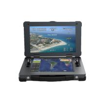 Estação terrestre G-21 Video Drone Dual Screen