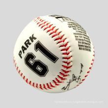 weighted baseballs softball customized baseball caps beisbol training baseball ball