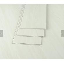 Suelo de vinilo impermeable de material SPC Click de Virgin