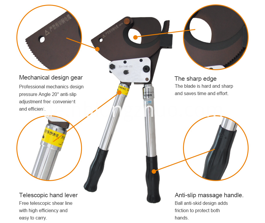Electric Cable Cutter