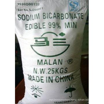 High Purity Sodium Bicarbonate 99%