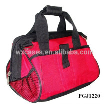 new design waterproof 600D tool bag with multi pockets outside high quality