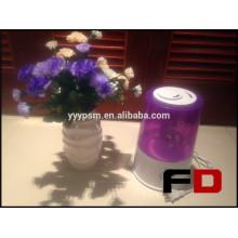 Parte ultra-sônica do umidificador do líquido de limpeza de ar da injeção, molde ultra-sônico plástico do umidificador
