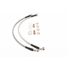 linha de mangueira de freio a disco de resistência ao calor 65mm Convexo boca acessórios do carro