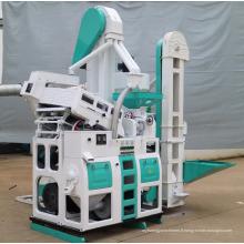 Machine de machine de polonais de paddy / machine de suppression de peau de paddy fournisseur