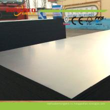 18мм ламинированная Фанера, морской фанеры для бетона опалубка