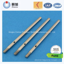 China Manufacturer High Quality Propeller Shaft for Toy Cars