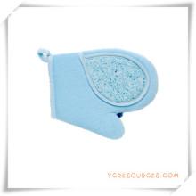 Guantes de baño como regalo promocional (HA05002)