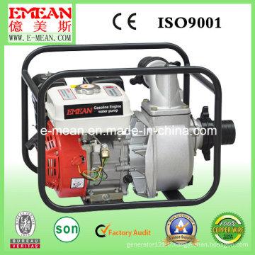 Pompe à eau centrifuge de moteur de 4 temps de 4 pouces