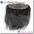 Высокое качество 11А класс Девы человеческих волос прямой Стиль 13*4 кружева фронтальная Евразийского