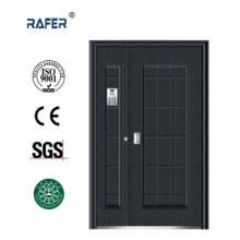 Powder Coated Steel Door (RA-S171)