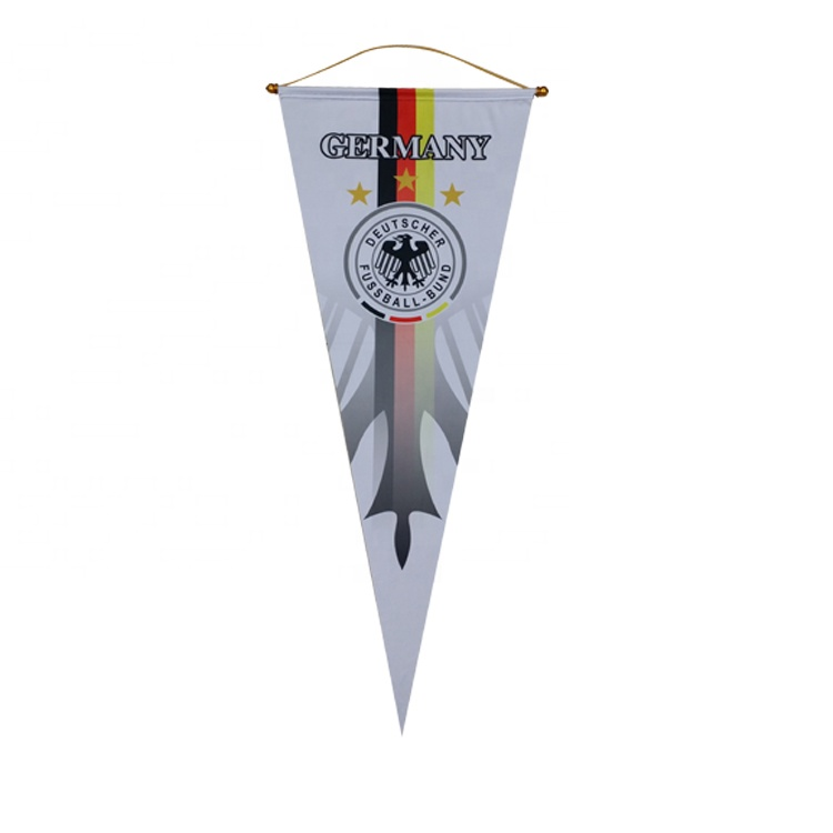 Chuangdong Mini Flag Triangle Mini Pennant