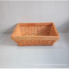 High Quality Handmade Basket in Stock