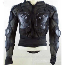 Equitation moto corps Armor / motobike veste / moto protecteur