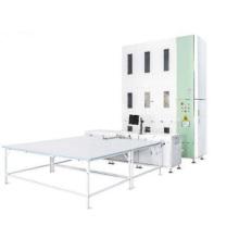 Machine de remplissage automatique de couette