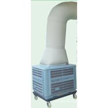 Energy Saving Air Conditioning