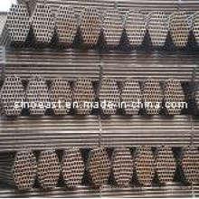 Q235 Geschweißtes Stahlrohr