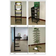 Racks de armazenamento com alta qualidade