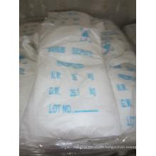 98% Purity Precipitated Barium Sulfate for Pigment, Rubber Industry Use