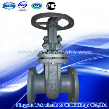 Válvula de segurança do compressor de ar