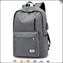 Multifunctional backpacks with USB charge port innovation backpack
