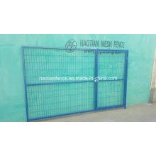 Fornecedores da China 6 X10 FT Galvanizado Canada Fence Temporary Panel / Construction Fence / Temporary Fence