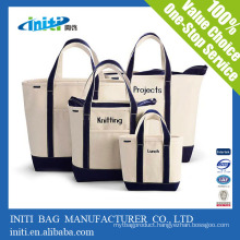 Hot New Product Durable Cotton Tote Bag for Shopping
