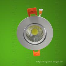 Hot COB LED Down Light 5W