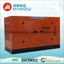 50kw 62kVA silencieux 100% Cooper Deutz groupe électrogène diesel