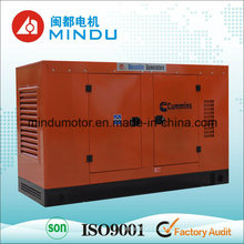 50kw 62kVA Silent 100% Cooper Deutz Diesel Generator Set