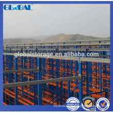 High Quanlity Dexion Compatible warehouse storage pallet racking
