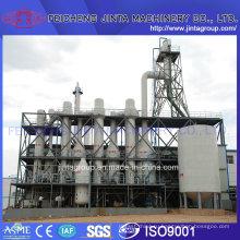 Испаритель для линии производства спирта / этанола Китай Производитель