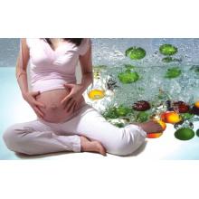 pour la grossesse pour l'acide folique de croissance fœtale