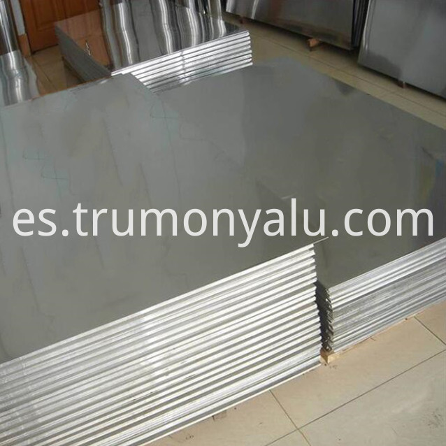 Aluminum Sheet For Shipbuilding 10