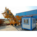 High Quality Small Concrete Mixer Machine Mobile Concrete Mixing Plant