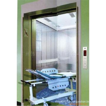 Ascenseur de l'hôpital Fjzy