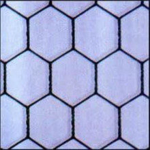 Hexagonal Wire Mesh Factory