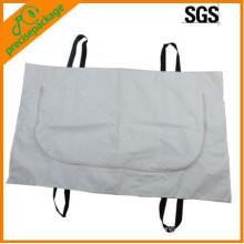 biologisch abbaubarer PEVA Sackpacksack