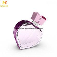 Herz-geformtes Soem / ODM 50ml Frauen-Parfüm