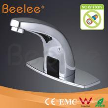 Energy Saving Smart Touchless Sink Sensor Faucet