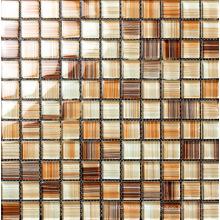 Hand Painting Series Glass Mosaic